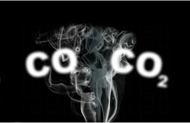 Detektor CO2 nebo detektor CO?